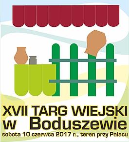 XVII Targ Wiejski w Boduszewie