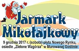 Jarmark Mikołajkowy