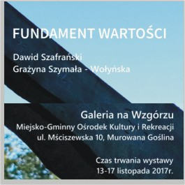 Fundament Wartości i X Międzynarodowy Plener Rzeźbiarski