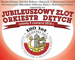 Jubileuszowy Zlot Orkiestr Dętych